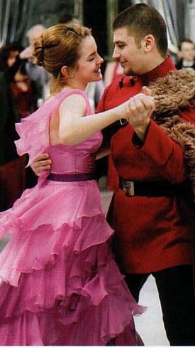 Фото №2 - 10 самых стильных образов в фильмах «Гарри Поттер»