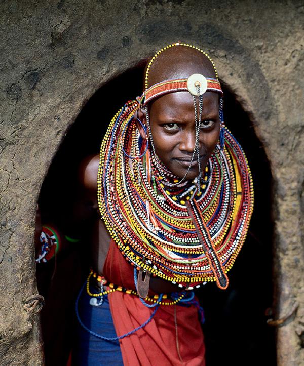 Фото №10 - Верные многоженцы: масаи
