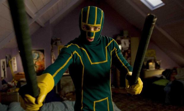 Фото №1 - Топ-10: Супергеройское кино