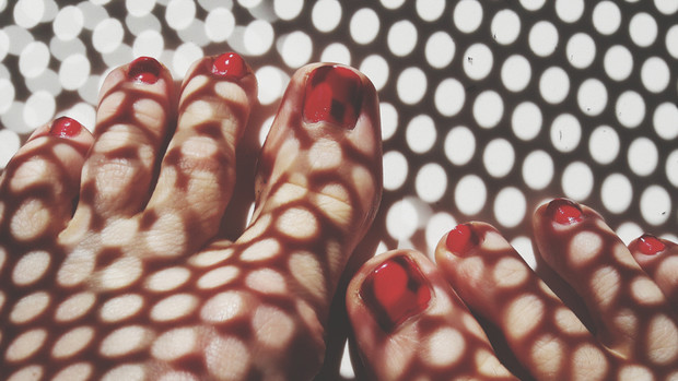 Фото №4 - Мир у твоих ног: как быть лучшей для любовника с фут-фетишем