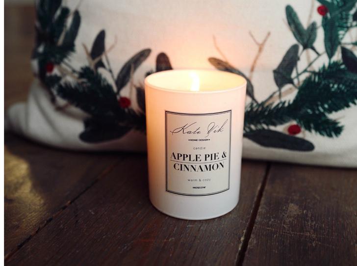 Фото №4 - Как создать новогоднюю атмосферу в доме с помощью ароматов