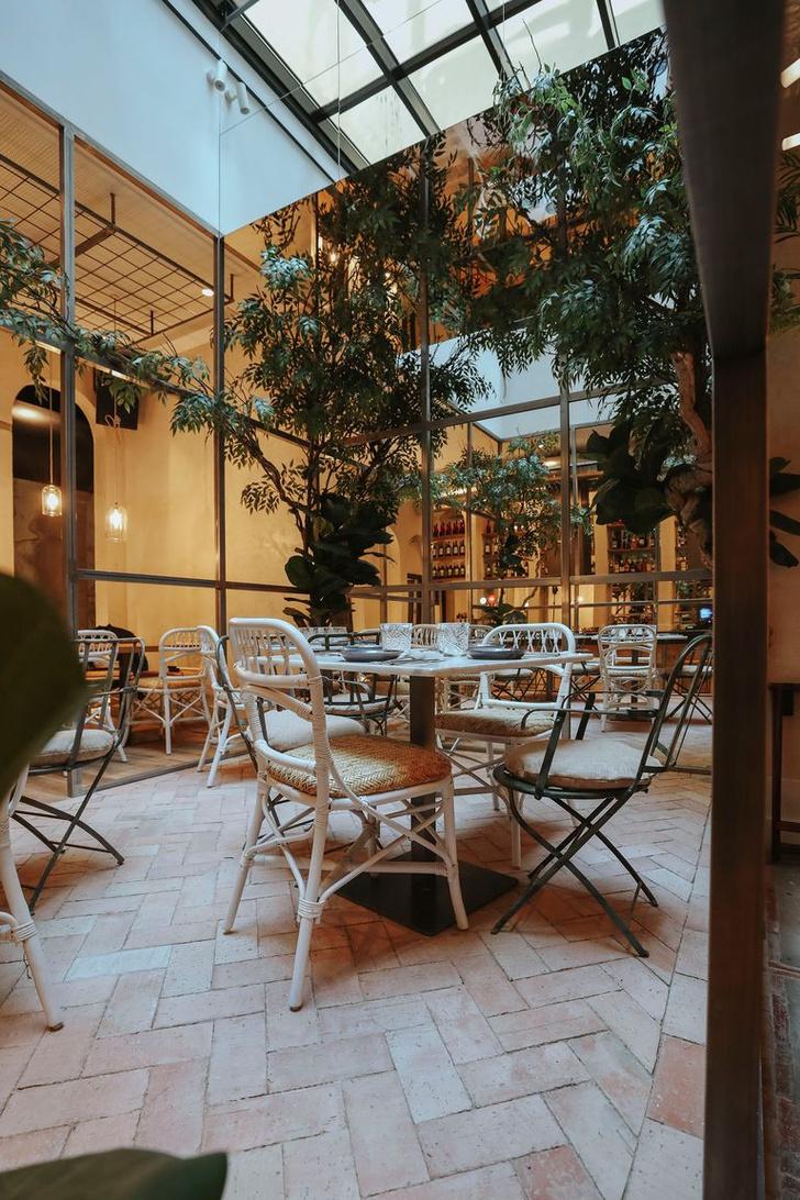 Фото №4 - Ресторан Alboroto в Мадриде