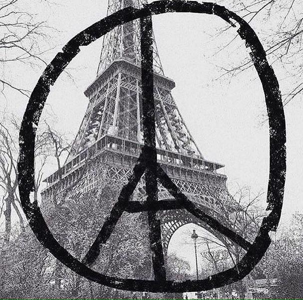 Фото №1 - В Париже произошла серия терактов