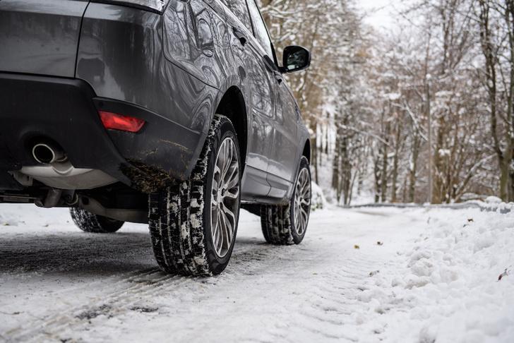 Фото №6 - Снежные мотивы: о чем нужно вспомнить автомобилисту в преддверии зимы