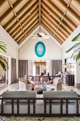Фото №22 - Пять причин провести каникулы в отеле Joali на Мальдивах