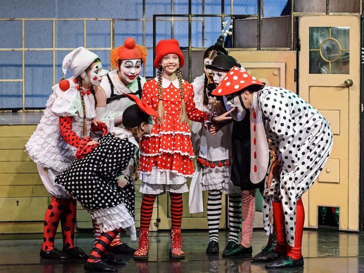 Фото №2 - Искусство для самых маленьких: что нужно знать об открытии новой сцены Детского музыкального театра юного актера