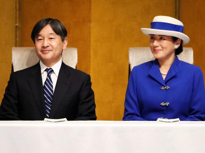 Фото №4 - Конец эры Хэйсэй: японский император Акихито отрекся от престола