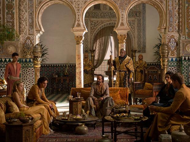 Фото №6 - «Игра престолов»: 10 различий между книгой и сериалом