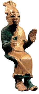 Фото №4 - Финикийцы: наследство морских царей