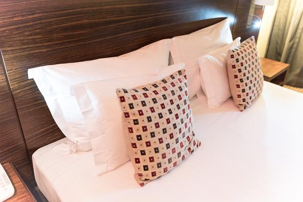 Фото №3 - То, как у тебя на кровати лежат подушки, может рассказать о твоем типе личности (мнение психолога)
