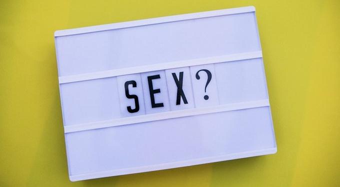Пора начать открыто говорить о сексе
