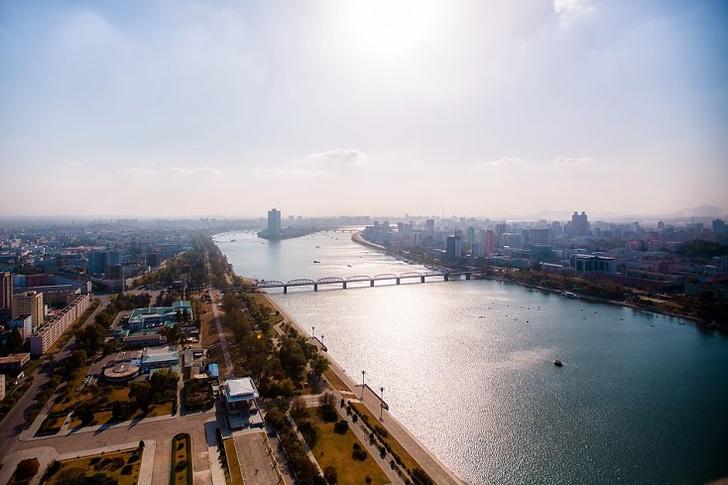 Фото №6 - Как живут люди в Северной Корее