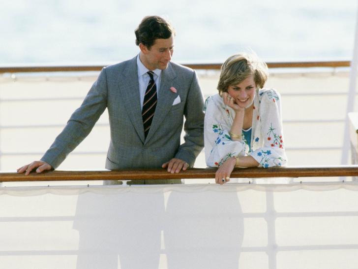 Фото №8 - Страна любви: где королевские пары проводили свой медовый месяц