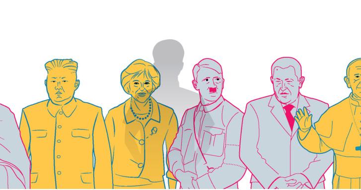 Фото №1 - Сайт недели: сравни свой рост с ростом мировых лидеров