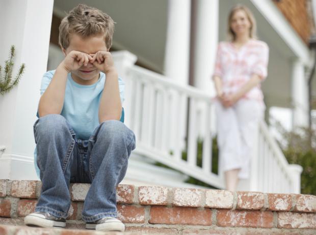Фото №2 - Что делать, если вашего ребёнка обижает учитель