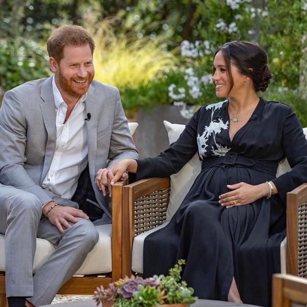 Фото №1 - Принц Гарри поговорил с братом после скандального интервью