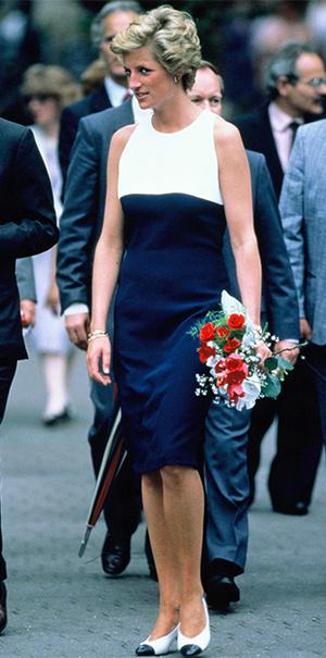 Фото №25 - 6 фактов о стиле принцессы Дианы, которые доказывают, что она была настоящей fashionista