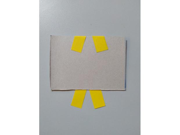 Фото №2 - Как сделать ребенку «волшебный бумажник»: инструкция в картинках и видео