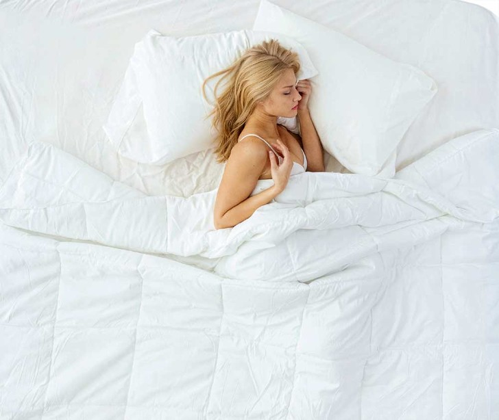 Фото №1 - Почему люди говорят во сне?