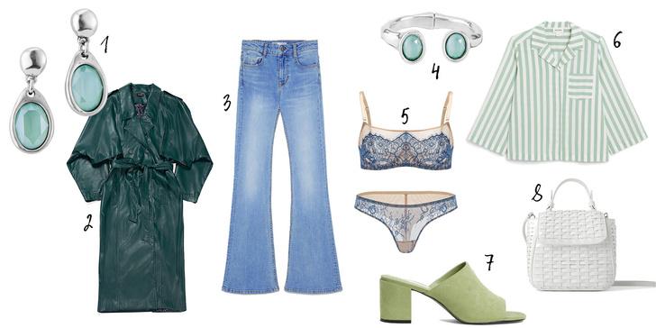 Фото №6 - This is клеш: с чем носить расклешенные брюки, чтобы выглядеть стильно