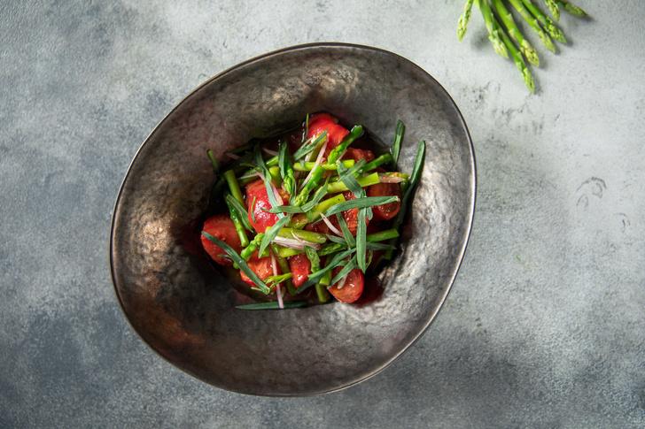 Фото №3 - Сохраняем витамины в тарелке: 3 летних овощных рецепта