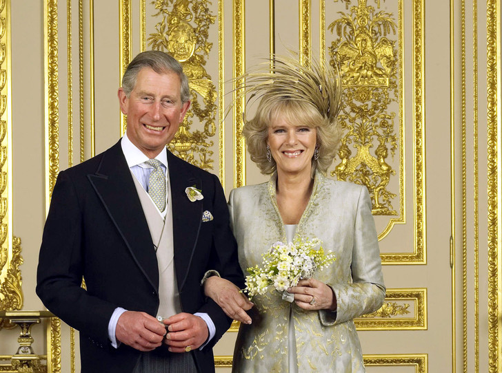 Фото №16 - Как простолюдинки спасли европейские монархии от краха
