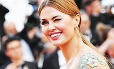Канны-2018: Виктория Боня появилась на открытии в секси-платье