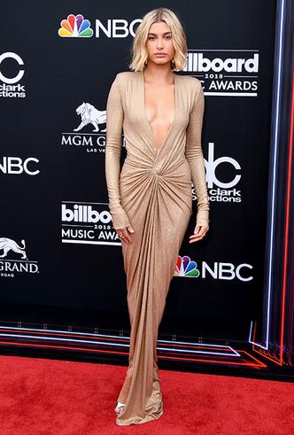 Фото №8 - Billboard-2018: Тейлор Свифт, Мила Кунис и другие на красной дорожке музыкальной премии