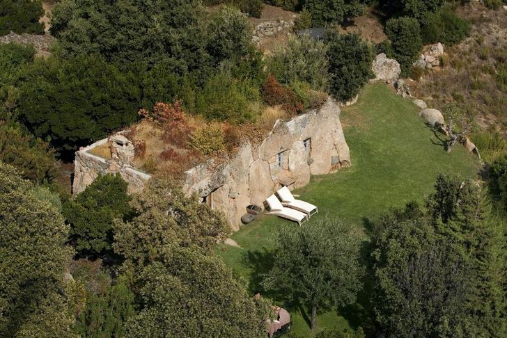 Фото №1 - Каменная вилла XVII века на Корсике