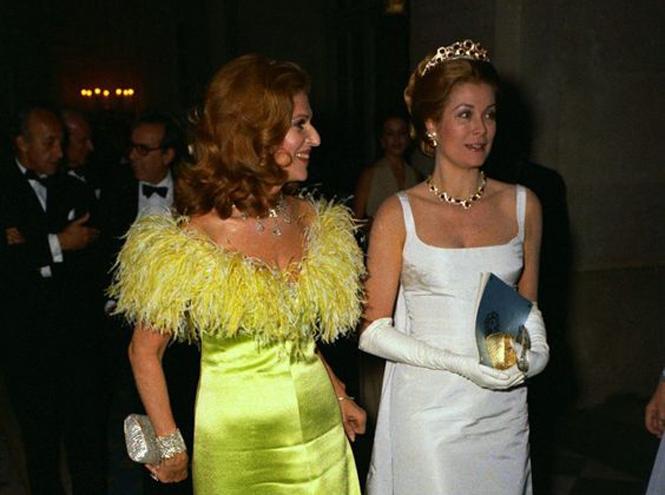 Фото №2 - Битва за Версаль: ночь, навсегда изменившая историю haute couture