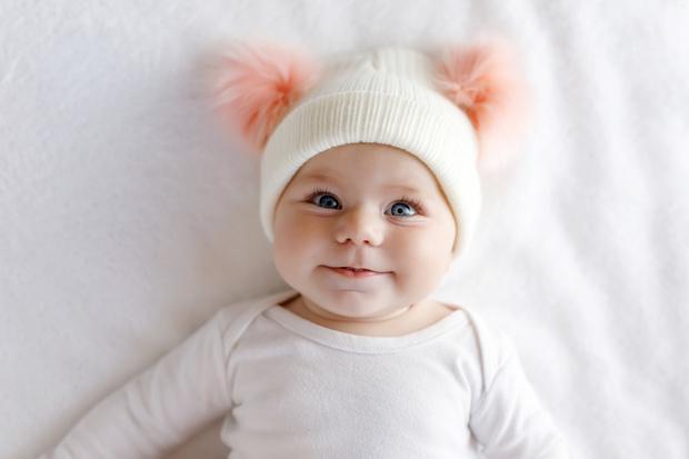 Фото №4 - Лучший способ успокоить плачущего ребенка по знаку зодиака