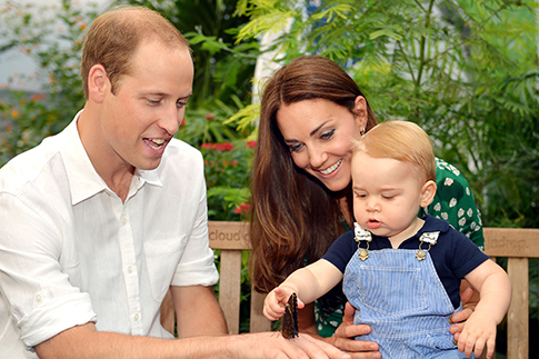 Фото №1 - Проект «Кейт Миддлтон»: кому нужна идеальная герцогиня