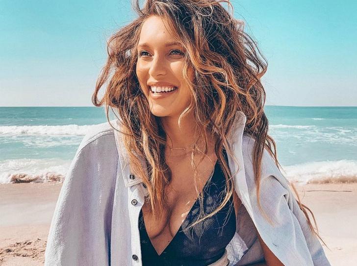 Фото №2 - Регина Тодоренко: «Aussie дарит волосам австралийское чудо-восстановление»