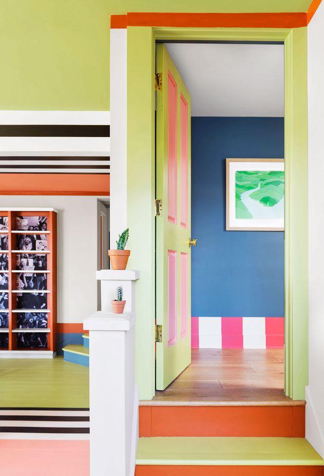 Фото №2 - Арт-резиденция для художников в Сан-Франциско