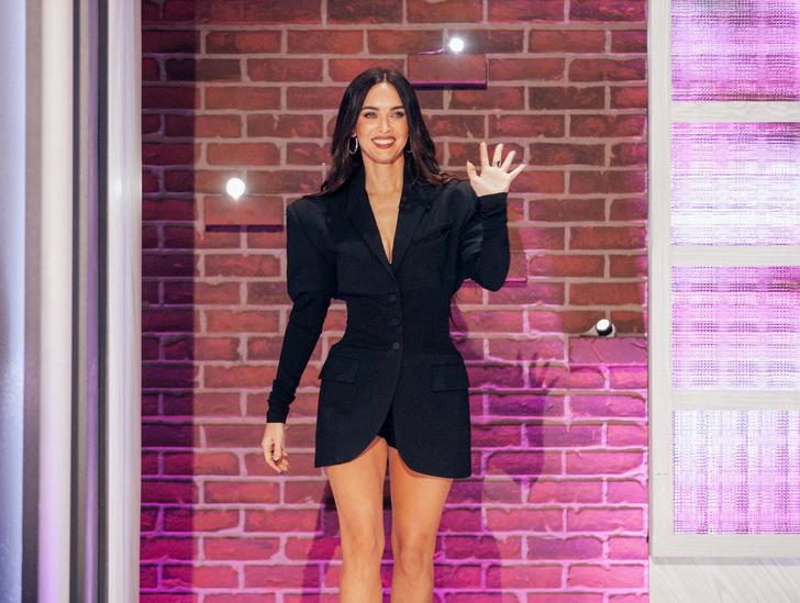 Фото №11 - Триумф Меган Фокс: как развод сделал актрису иконой стиля