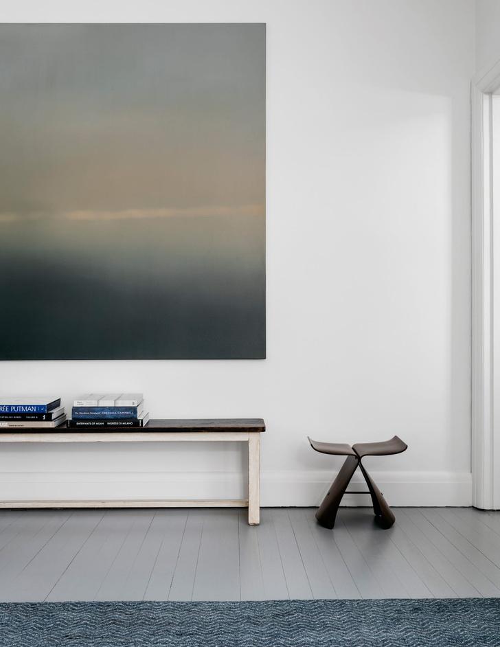 Фото №6 - Дом дизайнера с современным интерьером в Сиднее