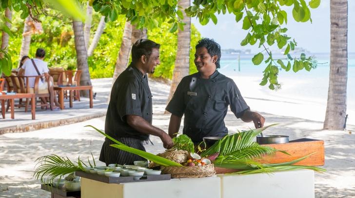Фото №6 - Карри с тунцом по рецепту мальдивского повара