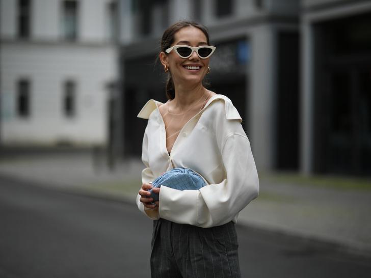 Фото №7 - Как стать увереннее в себе при помощи одежды: 11 простых лайфхаков