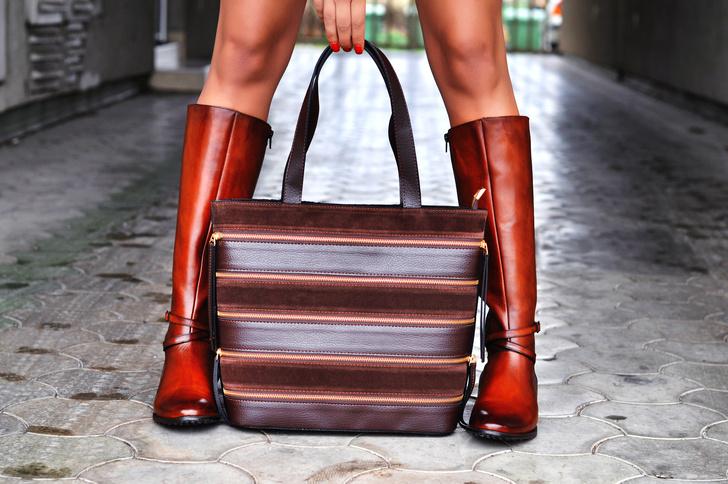 Фото №1 - Чтобы обувь не скользила: 6 домашних лайфхаков