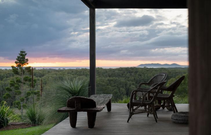 Фото №8 - Тропический сад в Австралии