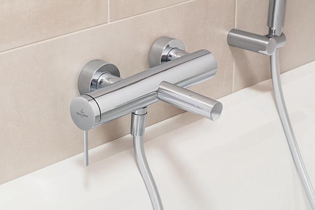 Фото №7 - Как выбрать смеситель для ванной комнаты?