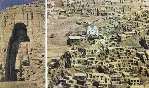 Фото №4 - Золотая долина Бамиана