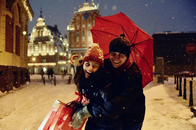 Фото №4 - Как сделать красивые фотографии зимой