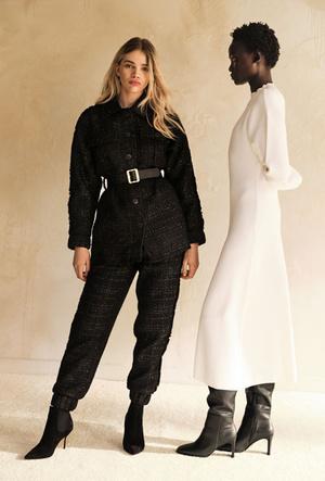 Фото №5 - Простой крой и универсальная палитра: как собрать гардероб в скандинавском стиле