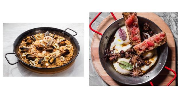 Фото №8 - Чем заняться в Сочи? 5 лучших ресторанов и бар с авторскими коктейлями
