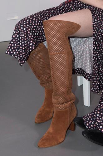 Фото №80 - Самая модная обувь сезона осень-зима 16/17, часть 2