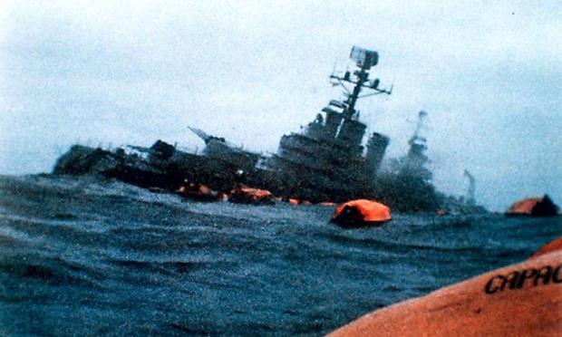 Фото №5 - Маленькая победоносная война наоборот:что случилось на Фолклендах