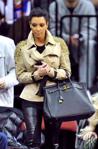 Фото №23 - Клуб по интересам: знаменитые поклонницы сумок Birkin