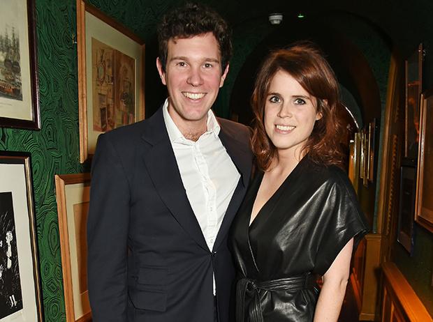 Фото №7 - Принцесса Евгения и Джек Бруксбэнк: 10 вдохновляющих фактов о королевской паре