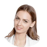 Натали Макиенко